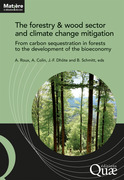 The forestry & wood sector and climate change mitigation