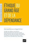 Éthique du grand âge et de la dépendance
