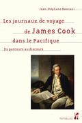 Les journaux de voyage de James Cook dans le Pacifique