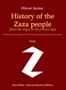 History of the Zaza people