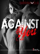 Against you - Teaser