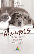 Ani' Mots - Volume 3 - 100% MxM