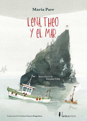Lena, Theo y el mar