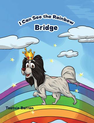 I Can See the Rainbow Bridge