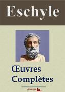 Eschyle : Oeuvres complètes
