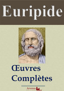 Euripide : Oeuvres complètes