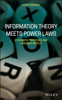Information Theory Meets Power Laws