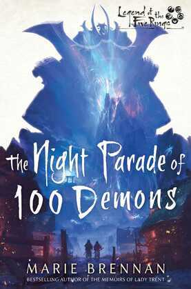The Night Parade of 100 Demons