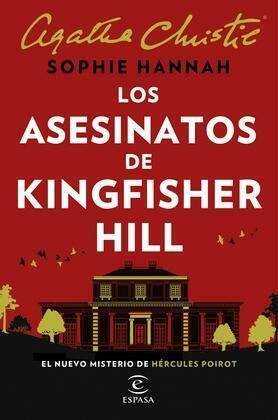 Los asesinatos de Kingfisher Hill