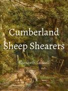 Cumberland Sheep Shearers