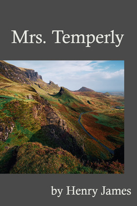 Mrs. Temperly