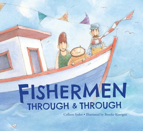 Fishermen Through and Through