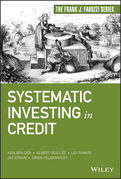 Systematic Investing in Credit