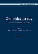 Simonides Lyricus