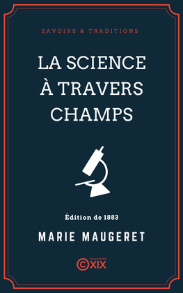La Science à travers champs