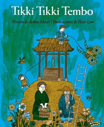 Tikki Tikki Tembo (Spanish language edition)