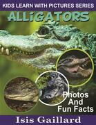 Alligators: Photos and Fun Facts for Kids