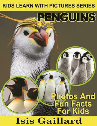 Penguins: Photos and Fun Facts for Kids