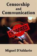 Censorship And Communication