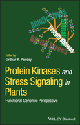 Protein Kinases and Stress Signaling in Plants
