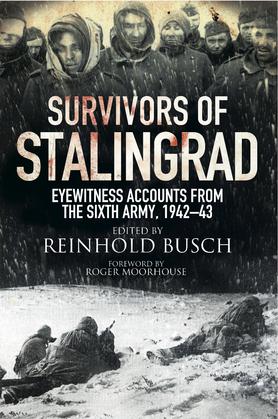 Survivors of Stalingrad
