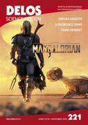 Delos Science Fiction 221