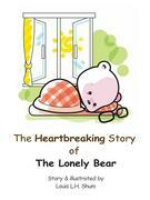 The Heartbreaking Story Of The Lonely Bear