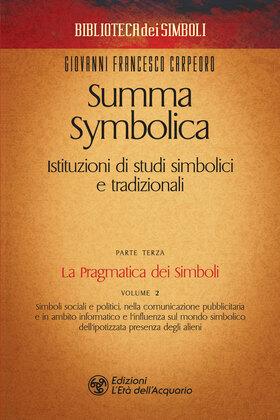 Summa Symbolica - Parte terza (vol. 2)