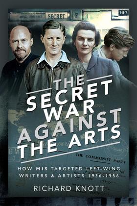 The Secret War Against the Arts