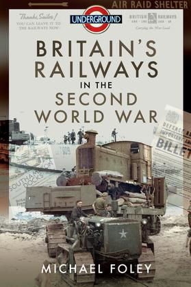 Britain's Railways in the Second World War