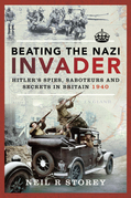 Beating the Nazi Invader