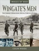 Wingate's Men