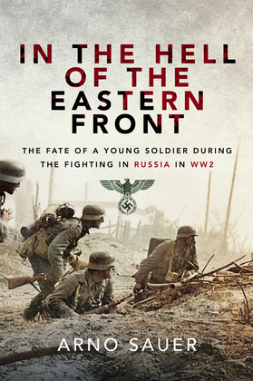 In the Hell of the Eastern Front