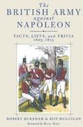 The British Army Against Napoleon