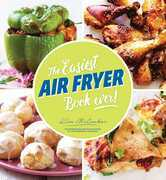 The Easiest Air Fryer Book Ever!