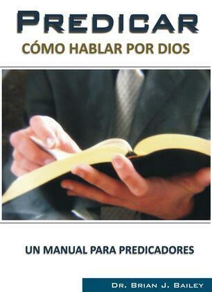 Predicar, Hablar por Dios