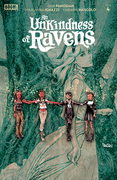 An Unkindness of Ravens #4