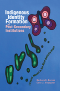 Indigenous Identity Formation in Postsecondary Institutions