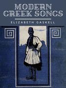 Modern Greek Songs