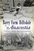 Barry Farm-Hillsdale in Anacostia