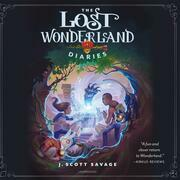 The Lost Wonderland Diaries