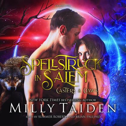 Spellstruck in Salem