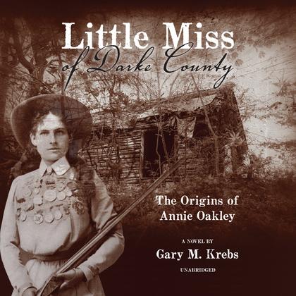 Little Miss of Darke County