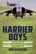 Harrier Boys Volume 1