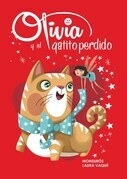 Olivia y el gatito perdido