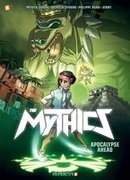 The Mythics #2