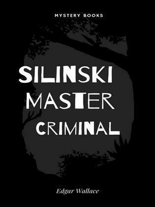 Silinski Master Criminal