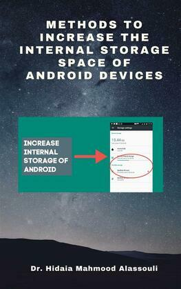 Methods to Increase the Internal Storage Space of Android Devices