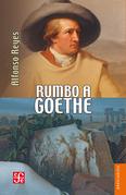 Rumbo a Goethe