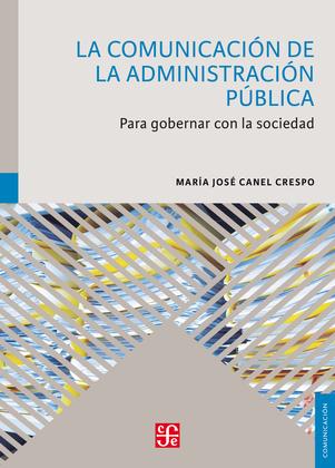 La Comunicación de la Administración Pública
